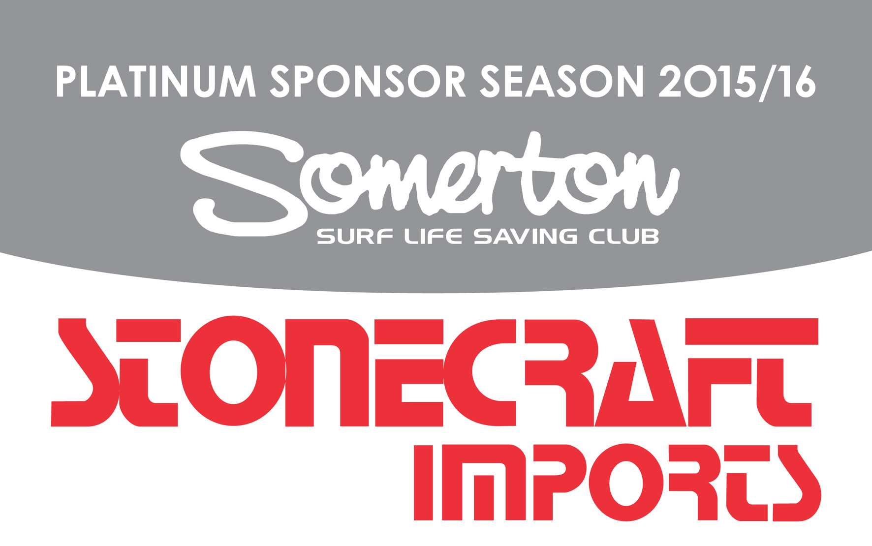 STONECRAFT sponsor