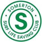 Somerton Surf Club Logo
